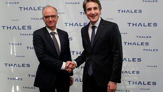 Thales s'offre le leader des cartes SIM Gemalto