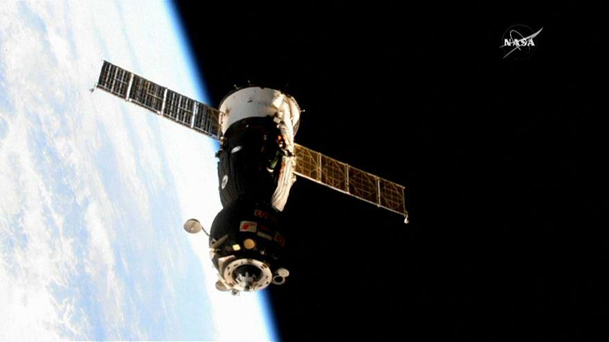 """Agenzia Spaziale, Battiston: """"Nespoli sta bene, lo spazio non ha confini politici"""""""
