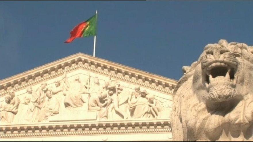 Juros da dívida de Portugal nos mínimos