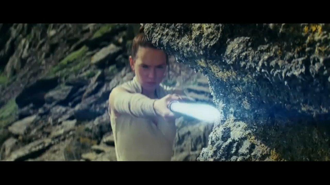 """Восьмой эпизод """"Звездных войн"""" снова бьет рекорды"""
