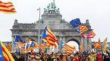 Catalan election showdown explained