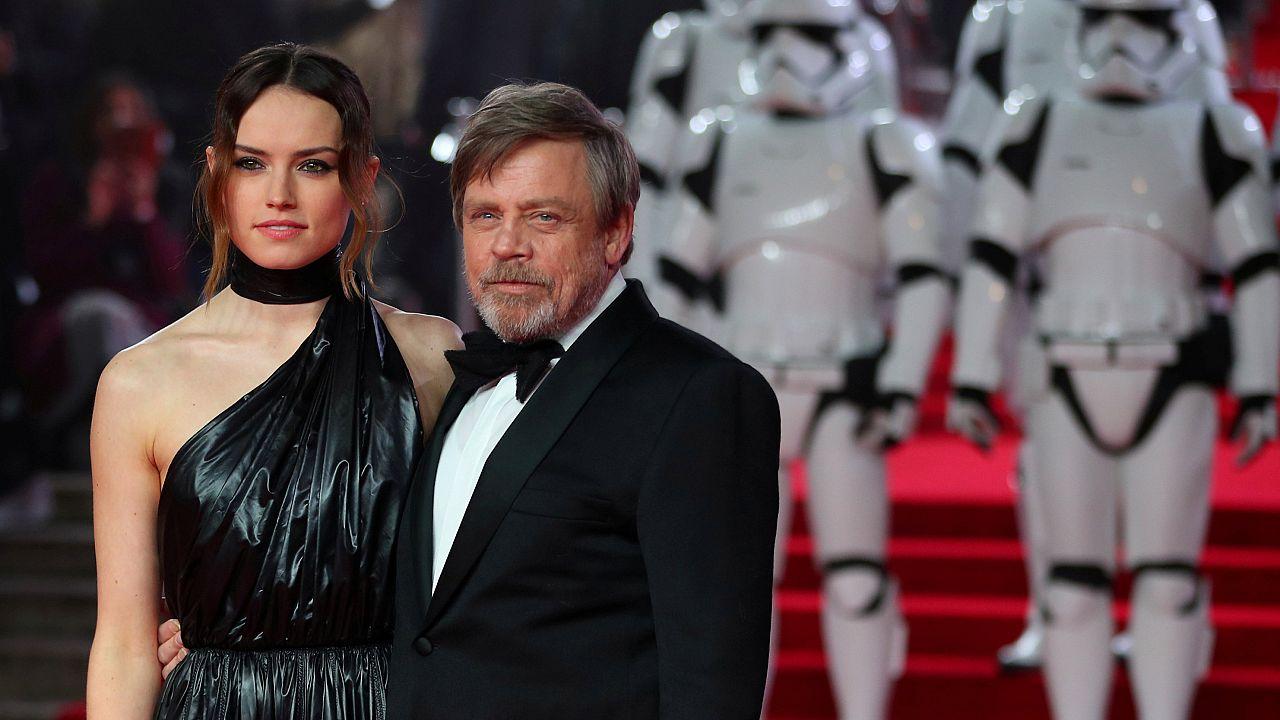 Déjà 450 millions de recettes pour Star Wars VIII