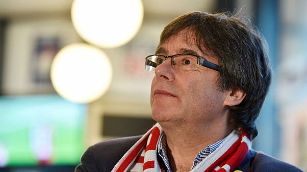 Kαταλονία: Αίνιγμα η επιστροφή του Κάρλας Πουτζντεμόν