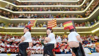 Catalogne : la bataille des chefs