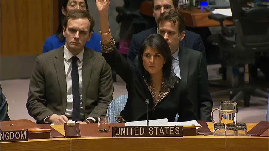 """""""Соединенным Штатам не стыдно!"""""""