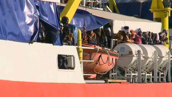 Dalla Sicilia ai Balcani: i drammi dei migranti nella giornata mondiale