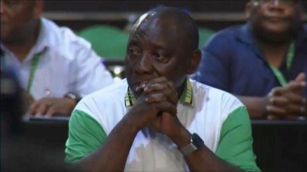 Sudafrica: Cyril Ramaphosa eletto presidente dell'Anc
