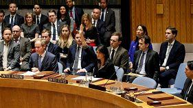 ردود فعل غاضبة على الفيتو الامريكي ضد قرار دولي بشأن القدس