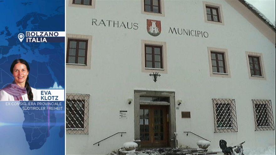 Österreich und Italien streiten um Doppelpass