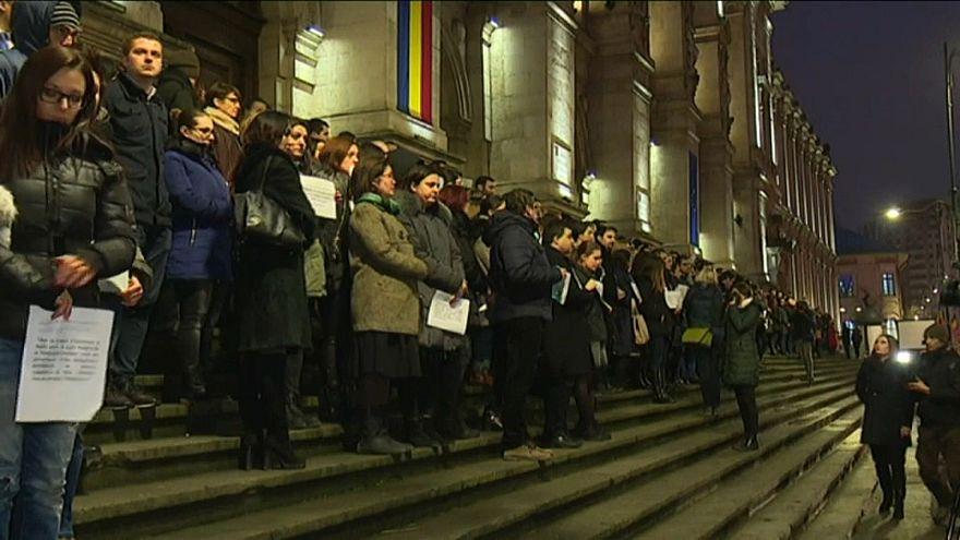 Romania: magistrati contro la riforma della giustizia