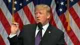 "Стратегия Трампа: ""Мир через силу"""