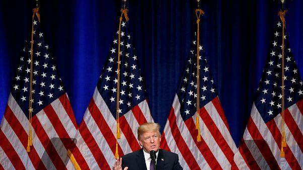 Donald Trump definisce Russia e Cina una minaccia per gli Usa