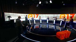 Каталония: последние предвыборные дебаты