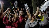 En Argentine, colère contre la réforme des retraites