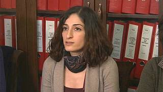 Journalistin Tolu hofft auf baldige Freilassung von Deniz Yücel