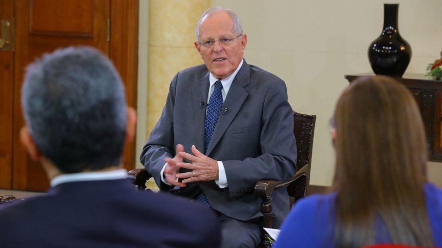 Περού: Παραδέχθηκε οικονομικό όφελος ο Κουτσίνσκι