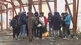 Δυτικά Βαλκάνια: Ο σκληρός χειμώνας των μεταναστών