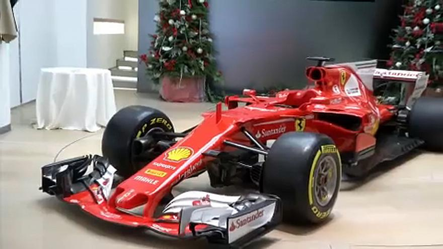 Kiszállhat a Forma-1-ből a Ferrari