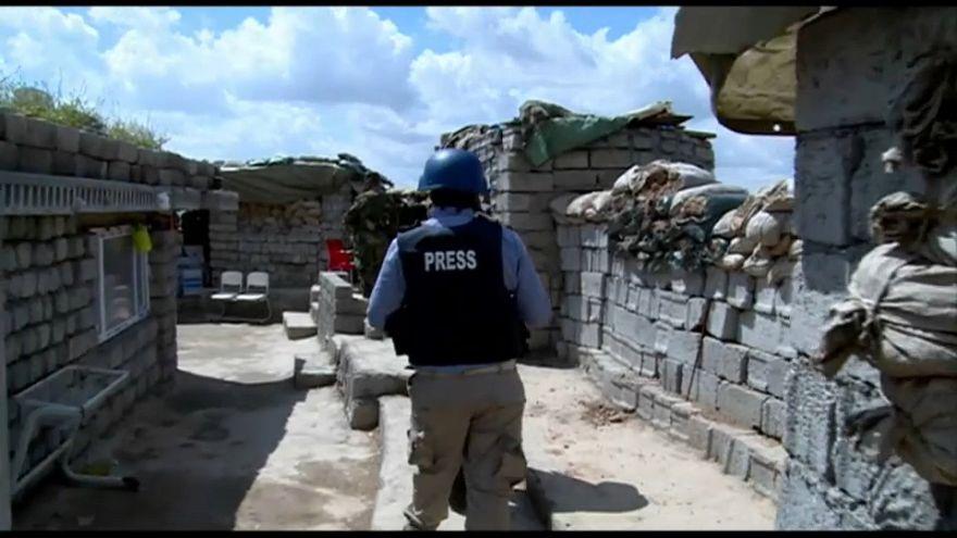 RSF : 65 journalistes tués en 2017