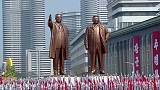 US points the finger at North Korea over WannaCry cyberattack