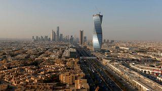 الرياض، عاصمة المملكة العربية السعودية