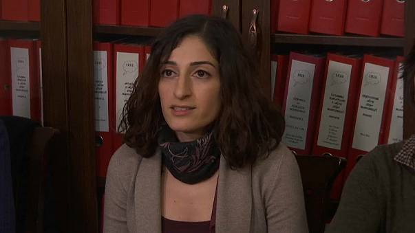Turkey: freed German journalist denounces Ankara government