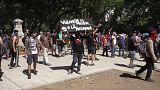 L'Argentina riforma le pensioni in un pesante scontro sociale
