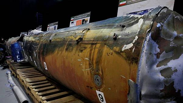 Yemen's Houthis fire ballistic missile towards Riyadh