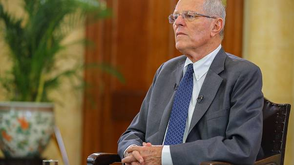 Perú: Rettet Immunität Präsident Kuczynski?