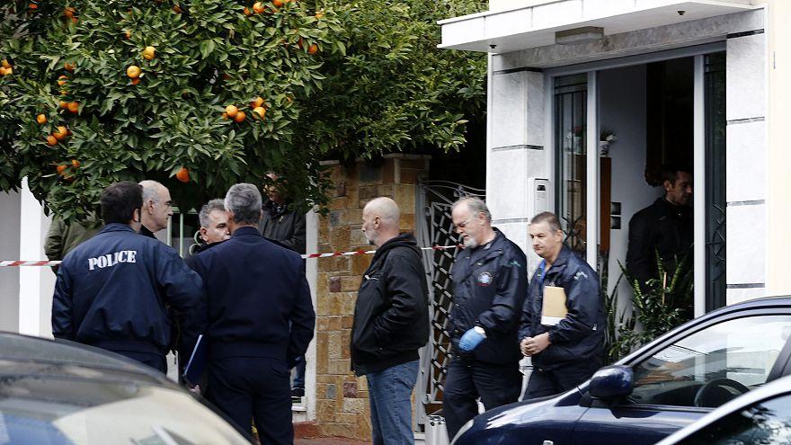 Τις αιτίες της οικογενειακής τραγωδίας στους Αγίους Αναργύρους αναζητά η Αστυνομία