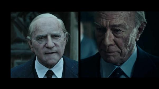 Kevin Spacey'nin çıkarıldığı 'All The Money In The World' filmi vizyona girdi
