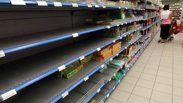 Νέα απειλή για επιμόλυνση τροφίμων