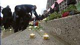Berlin Noel pazar saldırısının 1. yıldönümü