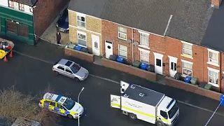 Terrortámadásra készültek Angliában