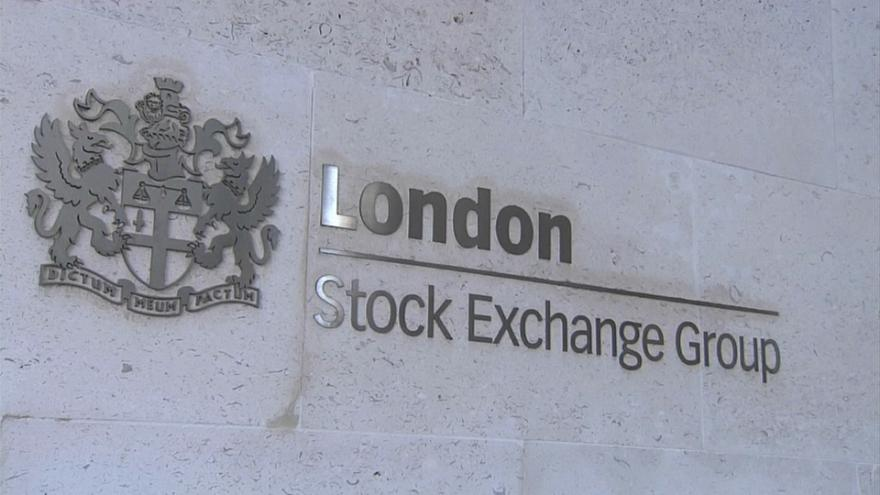 London's financial sector 'won't have special access to EU markets'