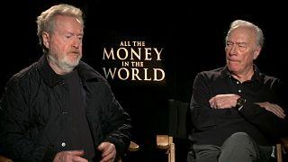 """Кому достанутся """"все деньги мира""""?"""