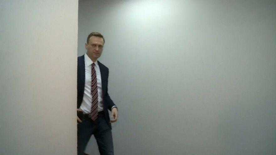 Russia, Navalny sfida Putin alle presidenziali
