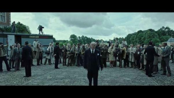 Il film di Ridley Scott nei cinema senza Spacey