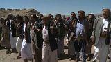 Arabia Saudí intercepta un misil lanzado por los rebeldes hutíes