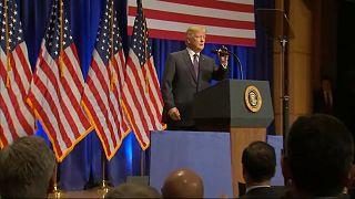 """Песков: новая стратегия США носит """"имперский характер"""""""