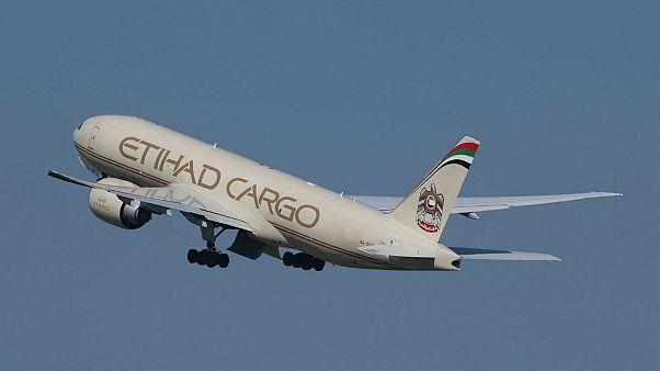 خطوط هوایی الاتحاد از سال آینده پروازهای خود به تهران را متوقف میکند