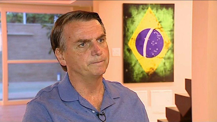 """Bolsonaro, o """"Trump brasileiro"""""""