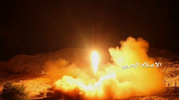 Saudi-Arabien meldet Abschuss von Rakete nahe Riad