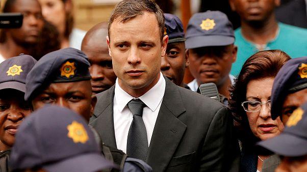 Oscar Pistorius fait appel de sa condamnation