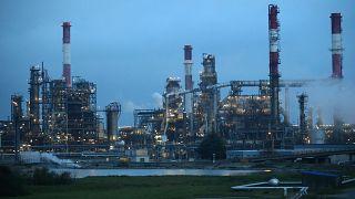 Fin du pétrole français en 2040