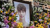 Teenager trauern um SHINee-Leadsänger, der sich mit 27 das Leben nahm