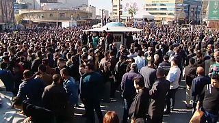 Ancora proteste e scontri nel Kurdistan iracheno