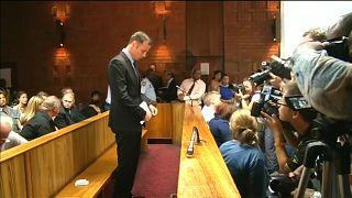 Писториус обжаловал приговор