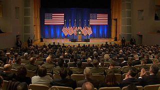 Moscovo e Pequim criticam estratégia norte-americana
