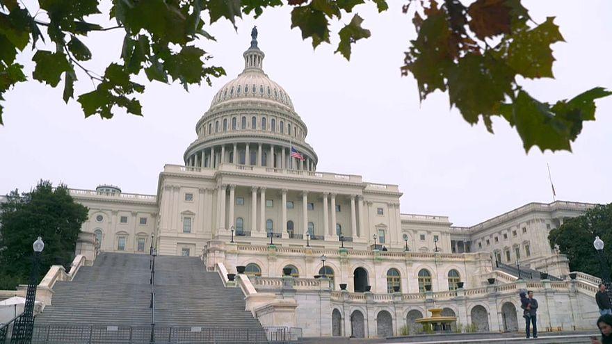 ABD Temsilciler Meclisi vergi reformunu onayladı